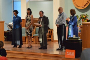 UUCFM Interfaith Benediction